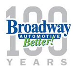 Broadway Automotive is a Proud Sponsor of Rick's 15th International Tattoo Convention